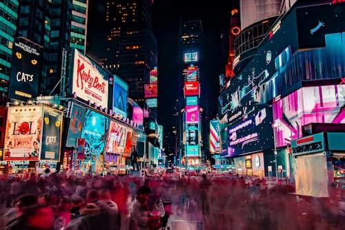 De 5 belangrijkste online marketing trends voor 2021