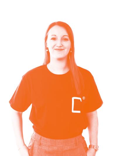 Profielfoto van Melissa Mackaaij