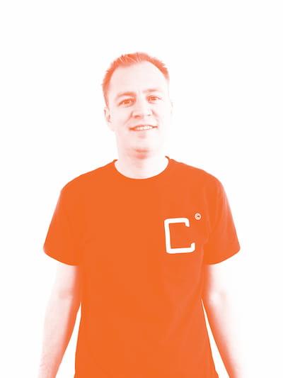 Profielfoto van Daan van der Slikke