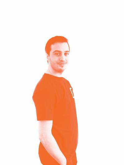 Profielfoto van Alex Lisenkov