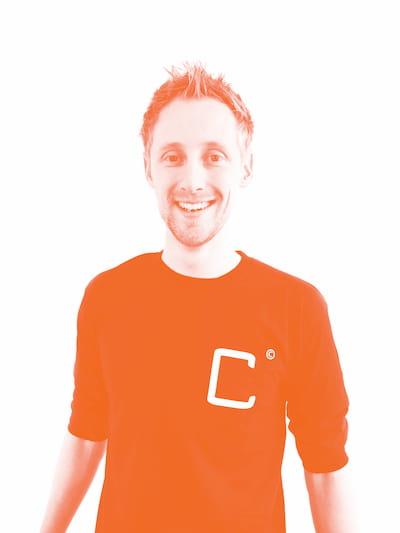 Profielfoto van Jeffrey Mulder
