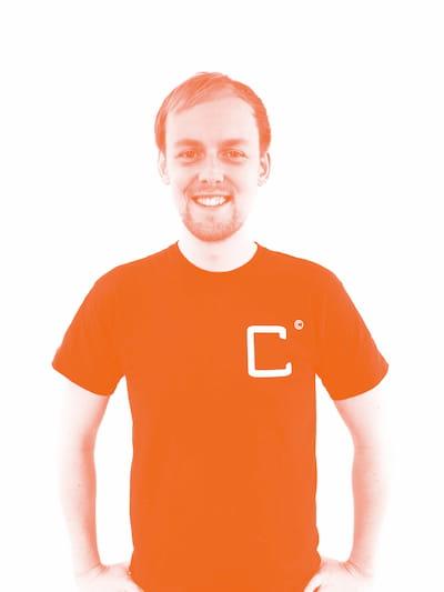 Profielfoto van Menno Commandeur