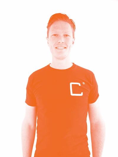 Profielfoto van Ramon Tromp